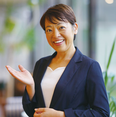 行政書士事務所Skye(スカイ) 代表 本間 美也子